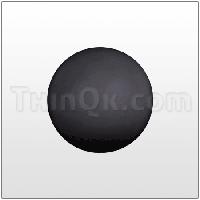 Ball (T770693-TPO) SANTOPRENE