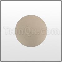 Ball (TM25 70 179) SANTOPRENE