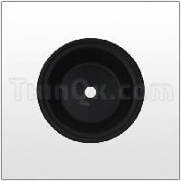 Diaphragm (T401801-44) FKM/VITON
