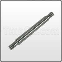 Shaft (T35006651) STAINLESS STEEL