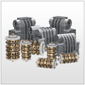 SANDPIPER Air Valves