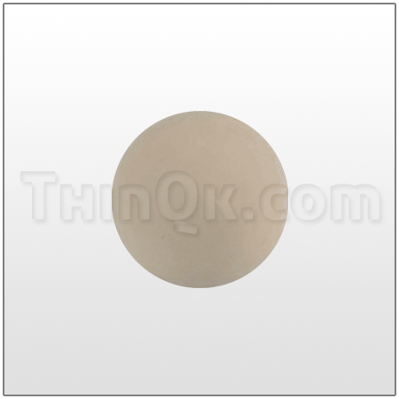Ball (TM12 70 112) SANTOPRENE