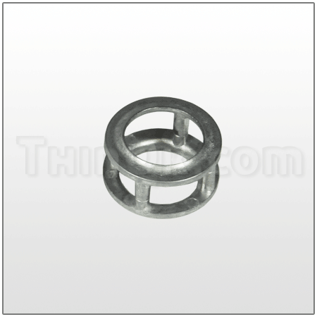 Spacer (TM12 70 031) ALUMINUM