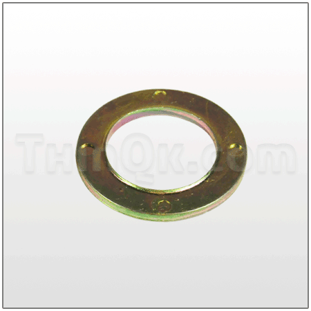 Spacer (TM25 70 036) ALUMINIUM