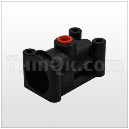 Valve Block (TM12 70 039) POLYPROPYLENE