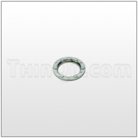 Washer (TM12 70 046) ALUMINUM