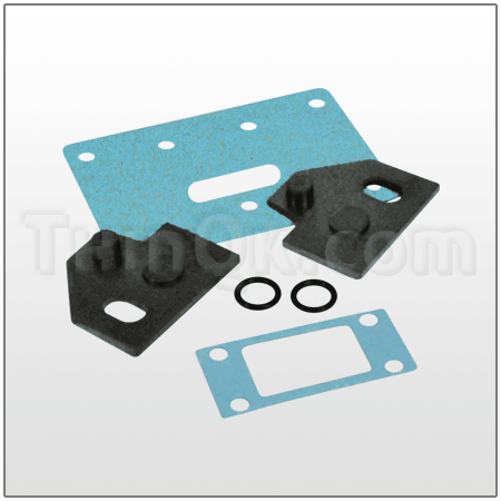 Air valve kit (TSA10102)