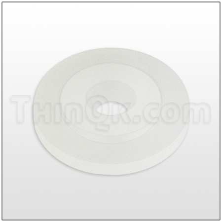 Piston (T02-1150) POLYPROPYLENE