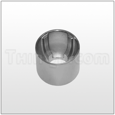 Guide (T711-701) STAINLESS STEEL