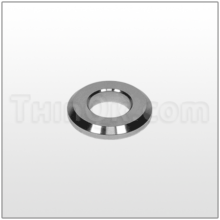 Seat (T711-705) STAINLESS STEEL