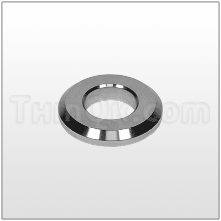 Seat (T711-707) STAINLESS STEEL