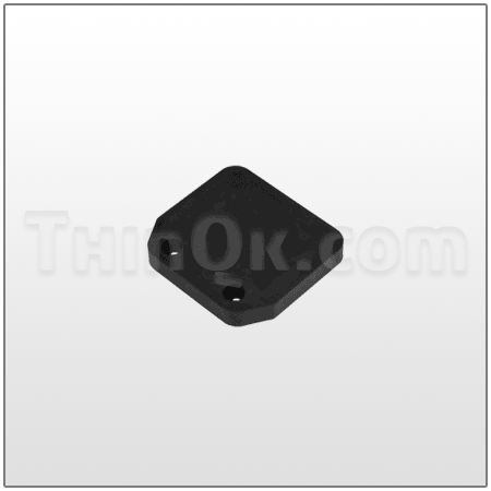Plate (T570.018.364) EPDM