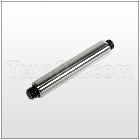 Shaft (T6-050-16) STAINLESS STEEL