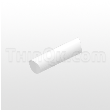 Ball Stop (T6-050-22-1) PTFE