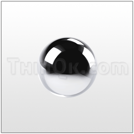 Ball (T819.4447) STAINLESS STEEL