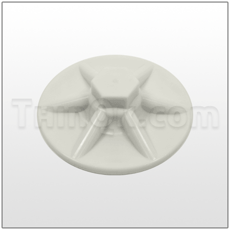 Piston (TPE413) POLYPROPYLENE