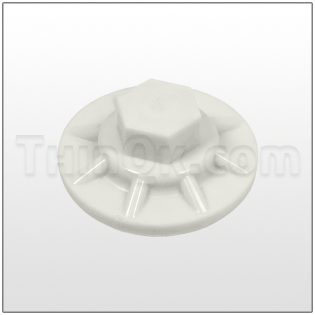 Piston (TPE413TO) POLYPROPYLENE