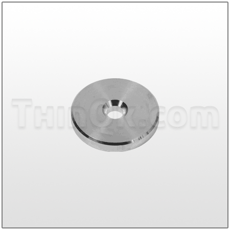 Piston (TV199C) ALUMINUM