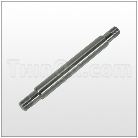 Shaft (T709162) STAINLESS STEEL