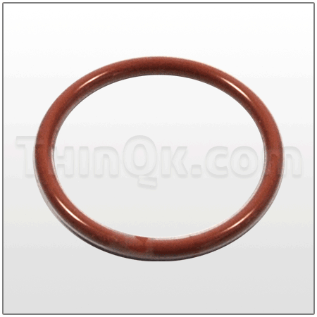 O-Ring (T560.028.610) FEP/SILICON