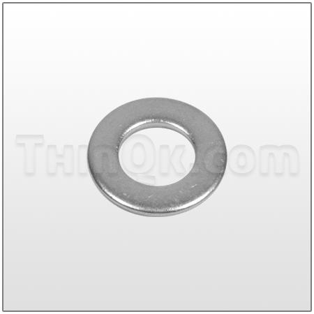 Flat washer (T631175) STAINLESS STEEL